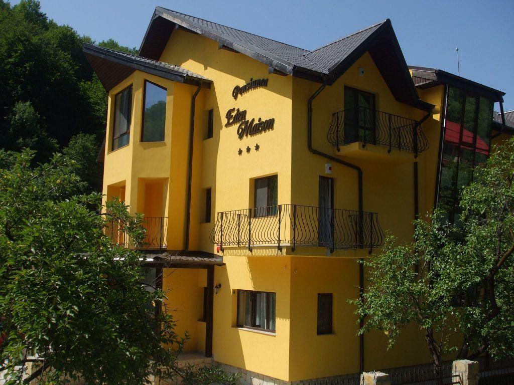 romania montana eden maison pension