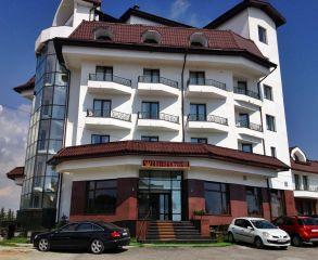 Hotel Onix Ranca