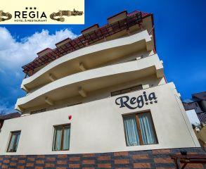 Hotel Regia Baile Olanesti