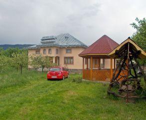 Casa Ilea Agapia